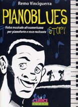 Piano Blues Story