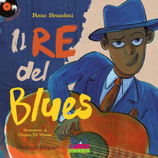 Il Re del Blues