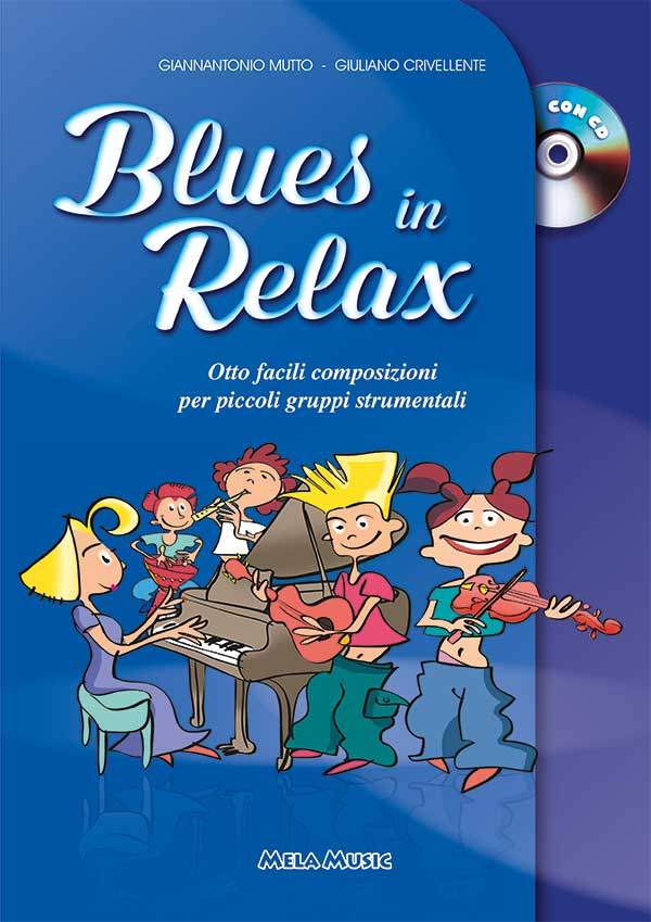 Blues in relax