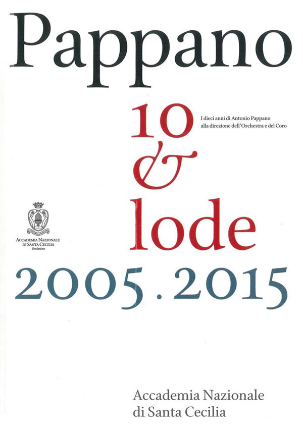 Pappano 10&lode