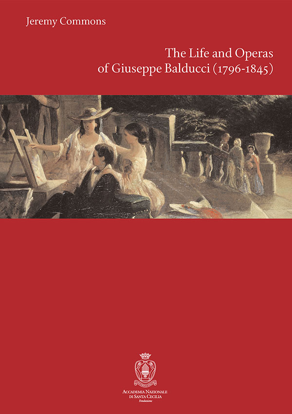 The Life and Operas of Giuseppe Balducci