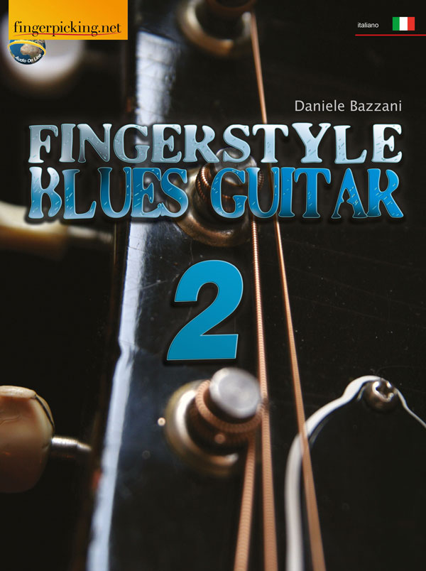Fingestyle Blues Guitar 2