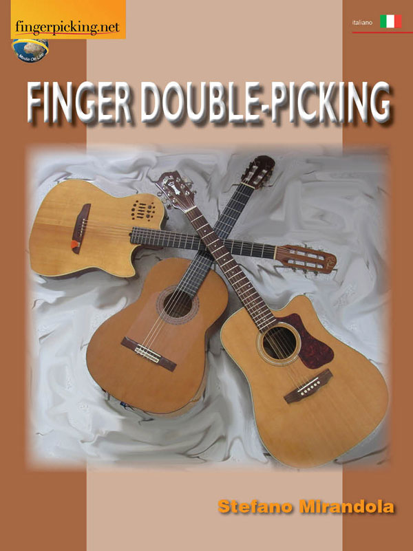 Finger double-picking
