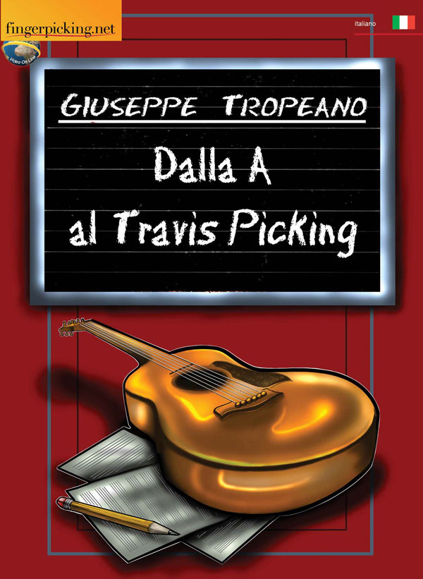 Dalla A al Travis Picking