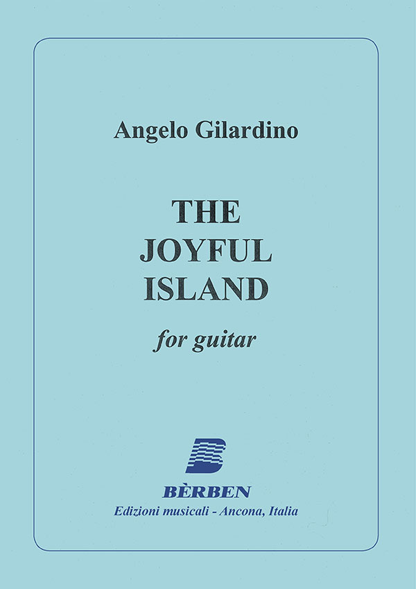The joyful island
