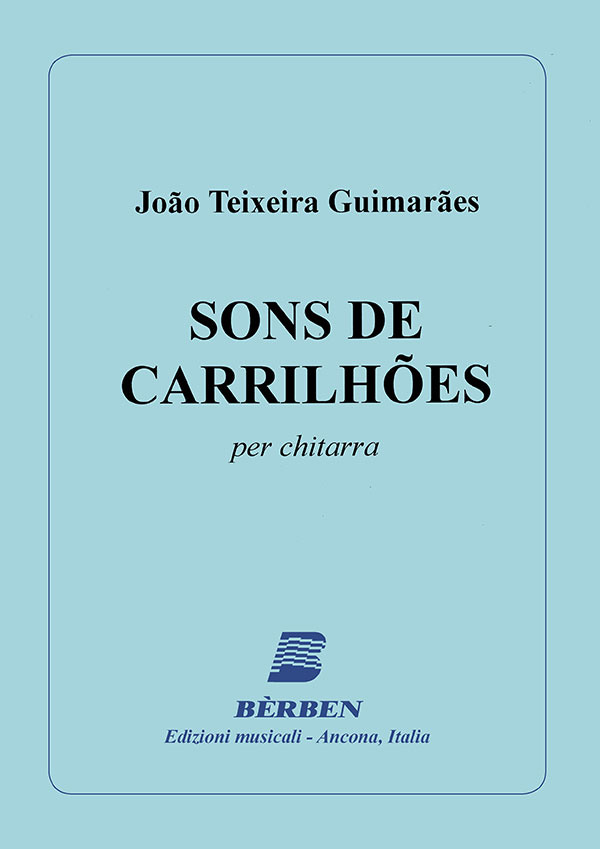 Sons de carrilhoes