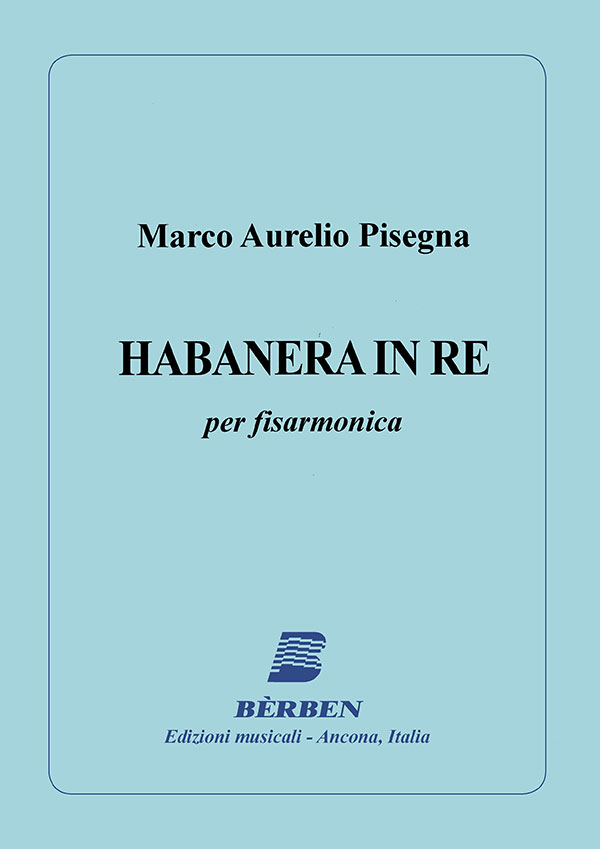 Habanera in re