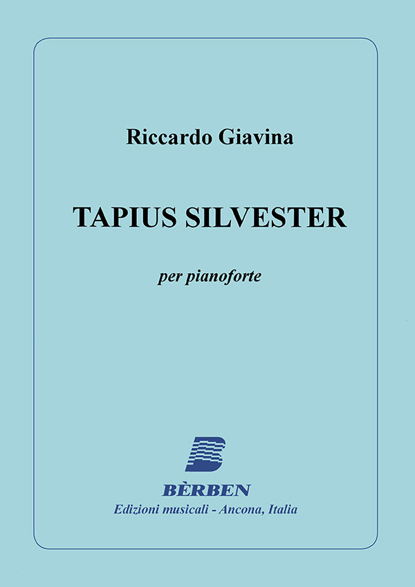 Tapius silvester