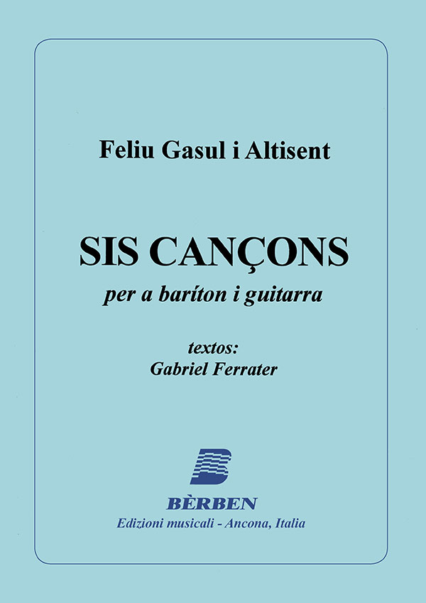 Sis cançons