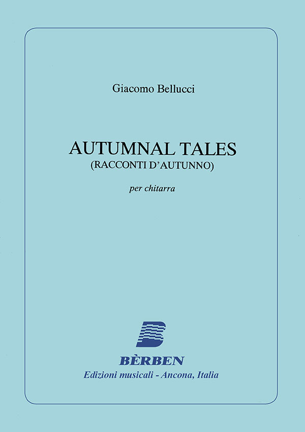 Autumnal Tales