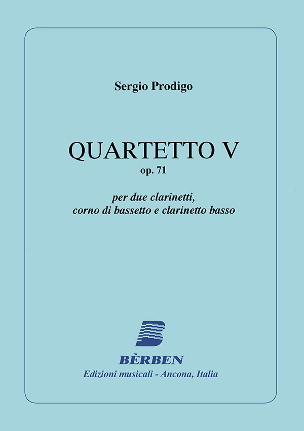 Quartetto V