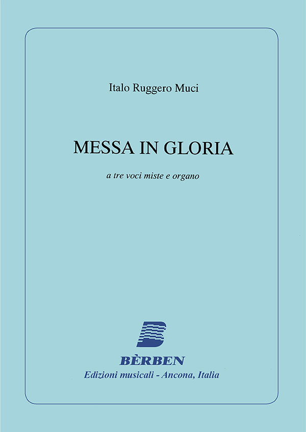 Messa in gloria