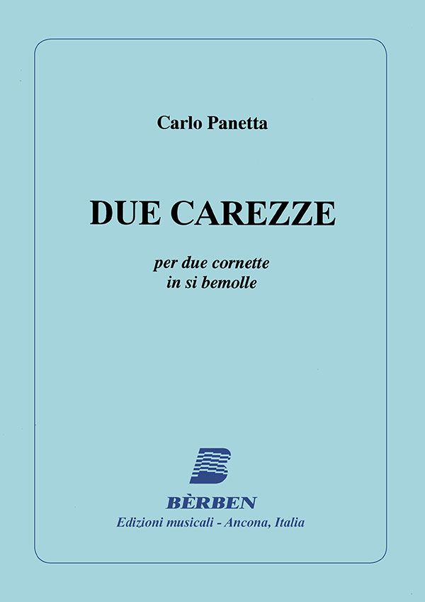 Due carezze