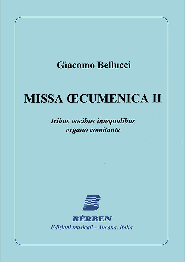 Missa oecumenica II