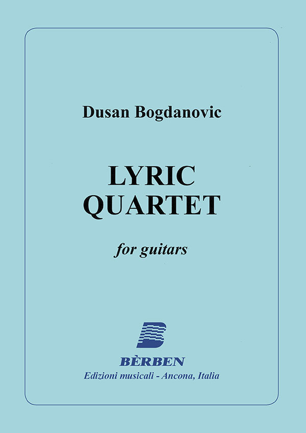 Lyric quartet