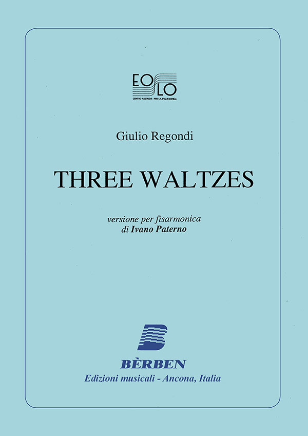 Three Waltzes