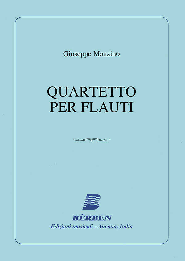 Quartetto per flauti