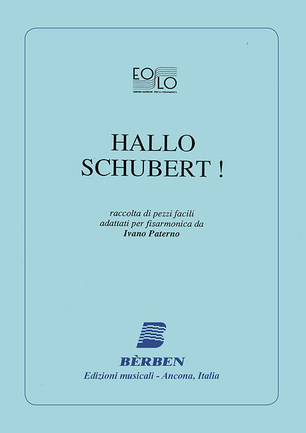 Hallo Schubert!