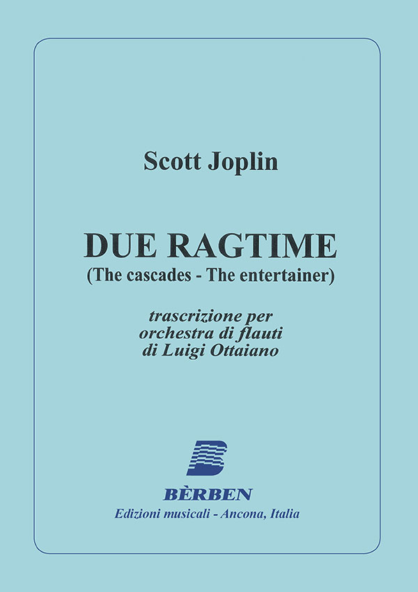 Due Ragtime