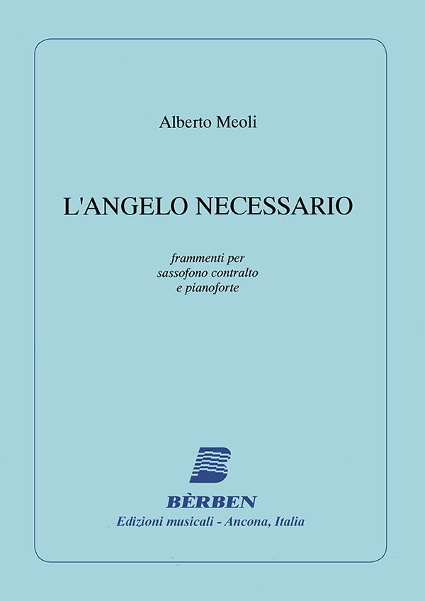 L'angelo necessario
