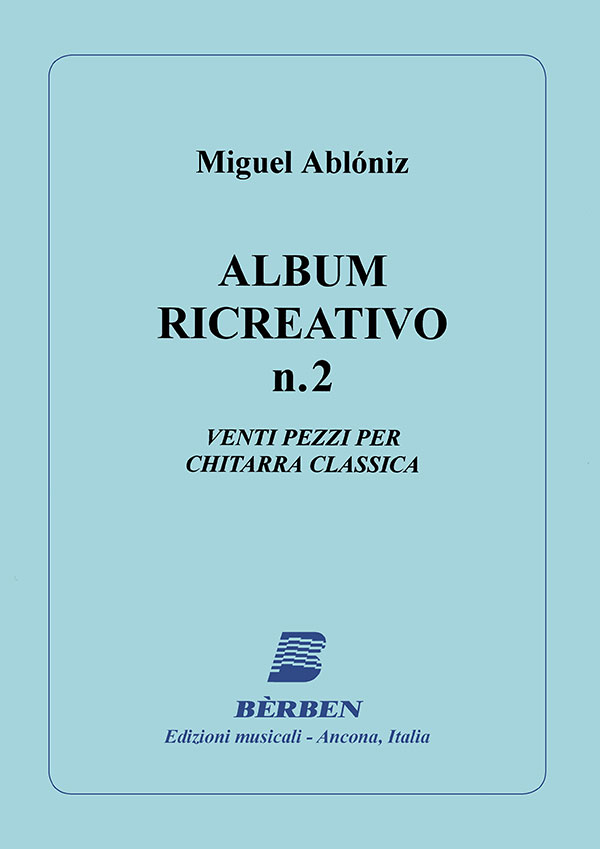 Album ricreativo n. 2