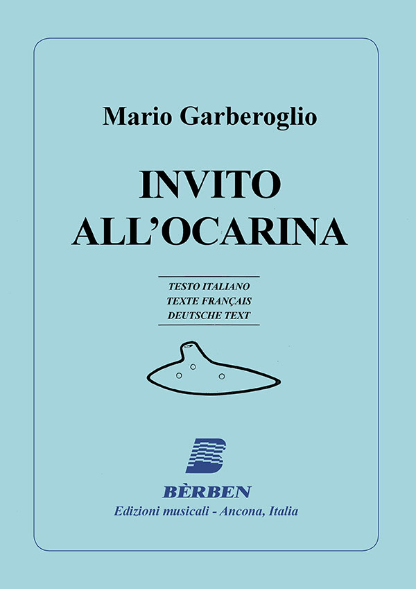 Invito all'ocarina
