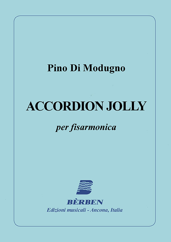 Accordion jolly
