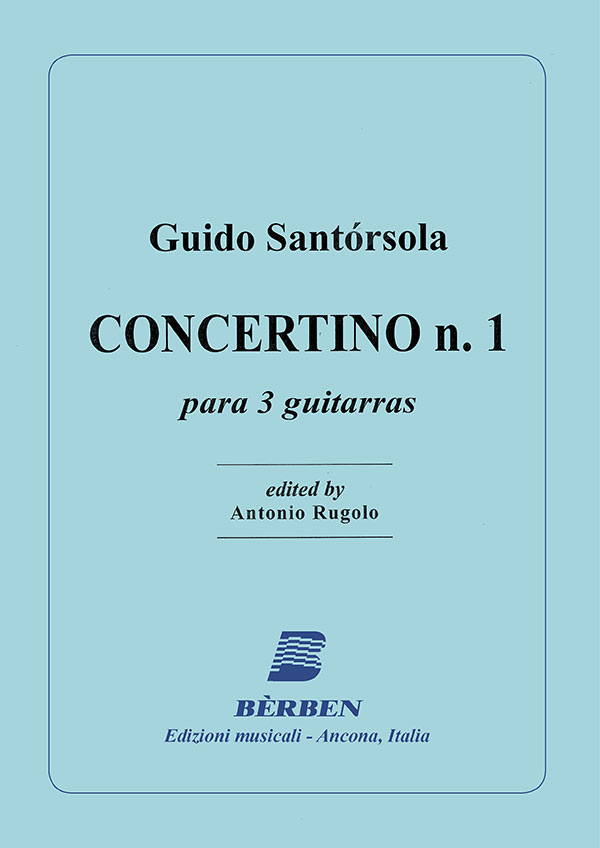 Concertino n. 1