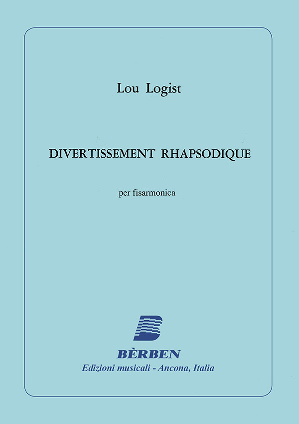 Divertissement rhapsodique