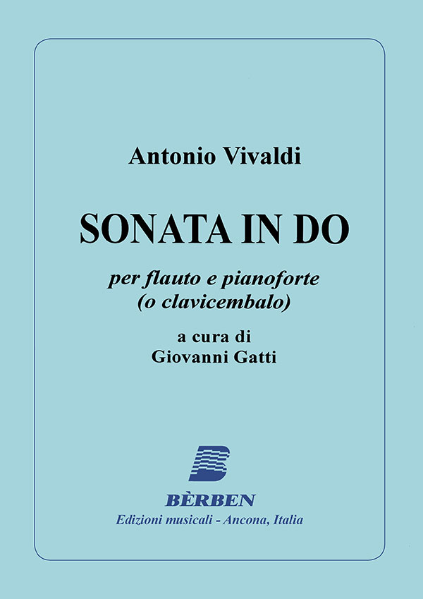 Sonata in do