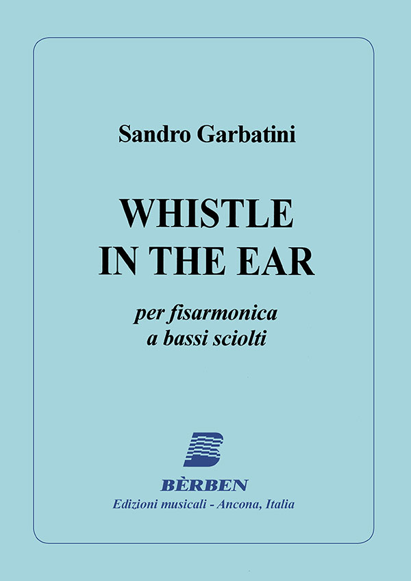 Whistle In The Ear
