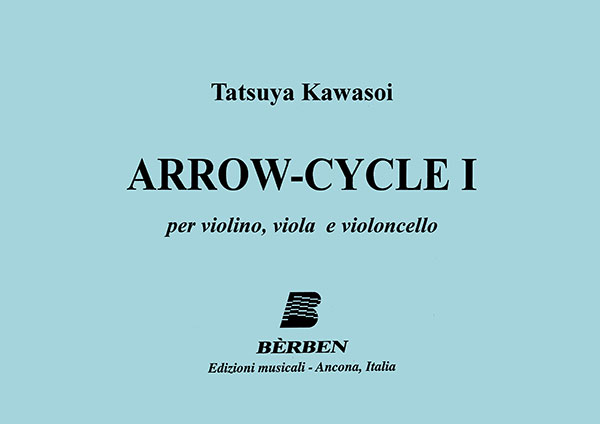 Arrow-Cycle I