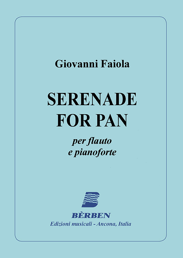 Serenade For Pan