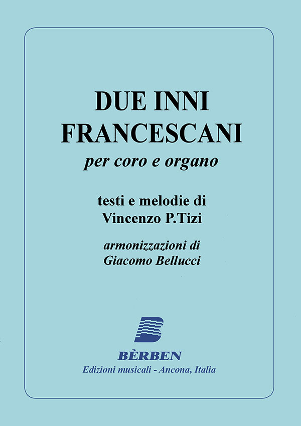 Due inni francescani