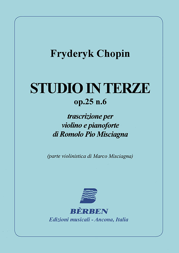 Studio in terze