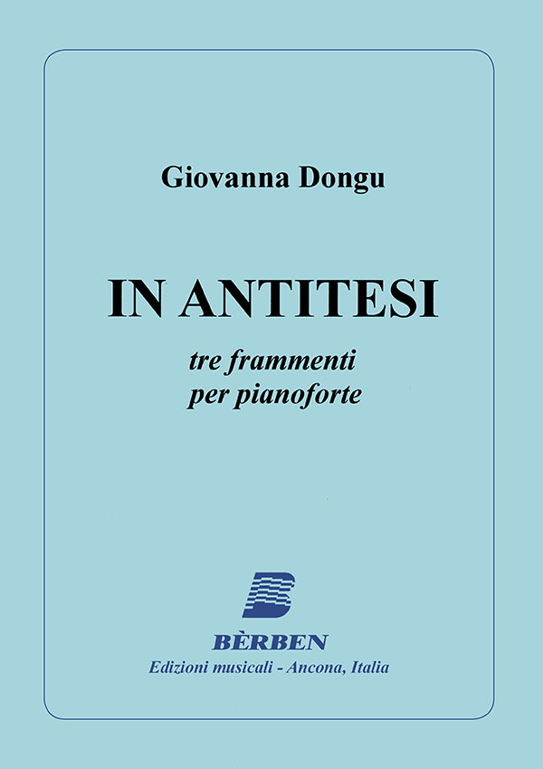 In antitesi