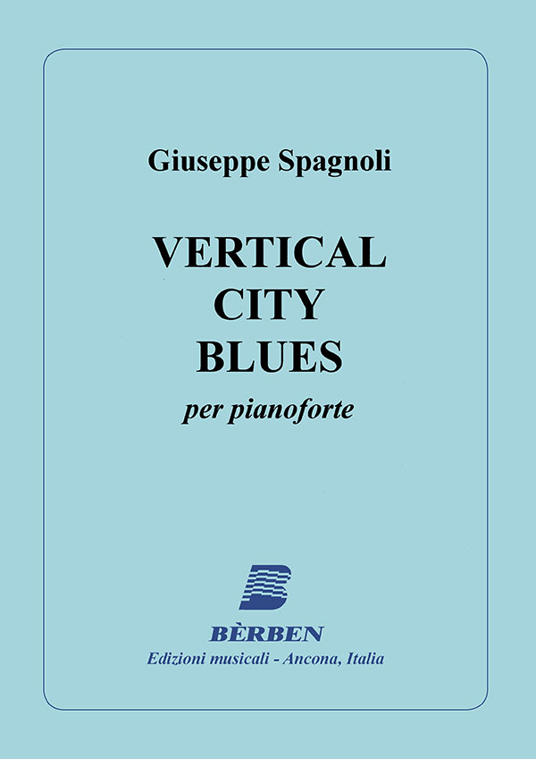 Vertical City Blues