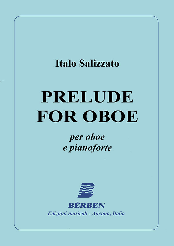 Prelude For Oboe