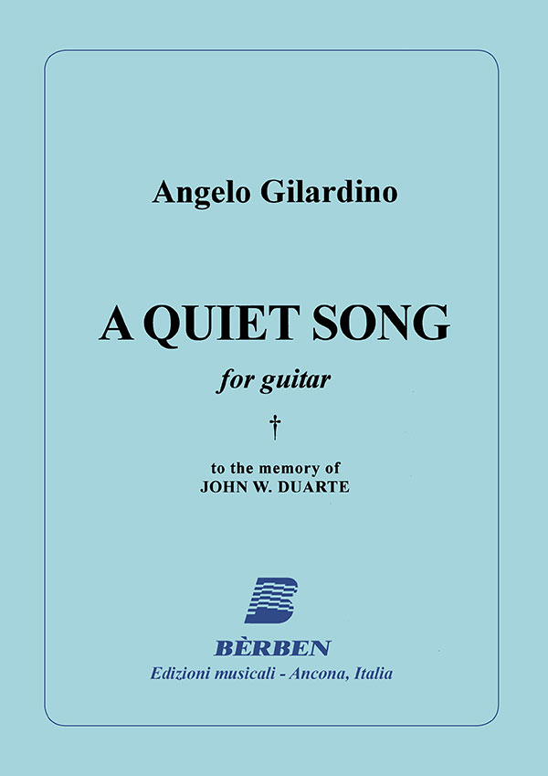 A Quiet Song