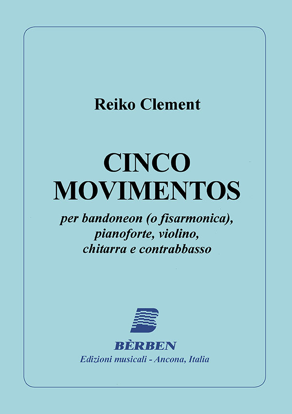 Cinco movimentos