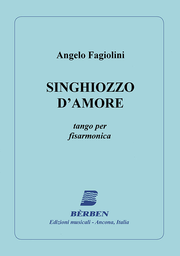 Singhiozzo d'amore