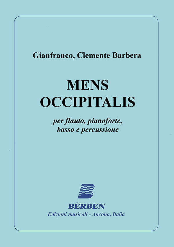 Mens occipitalis