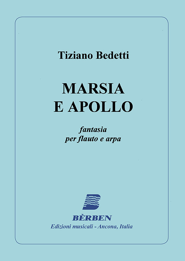 Marsia e Apollo