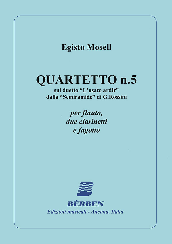 Quartetto n. 5