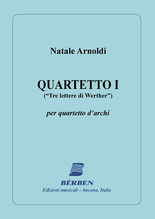 Quartetto I