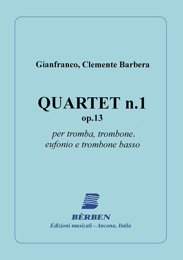 Quartetto n. 1