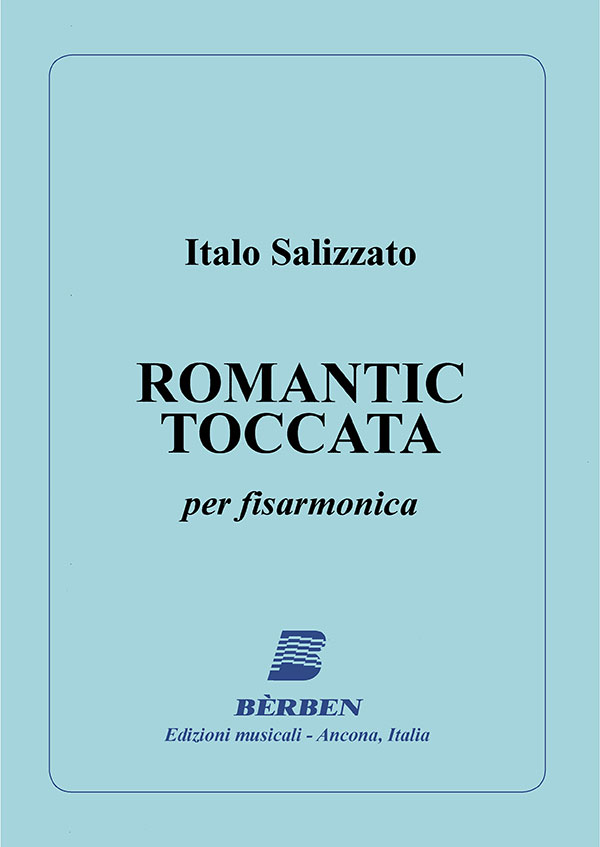 Romantic Toccata