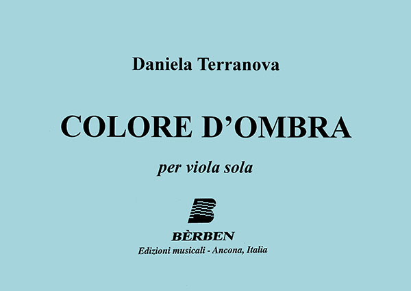 Colore d'ombra