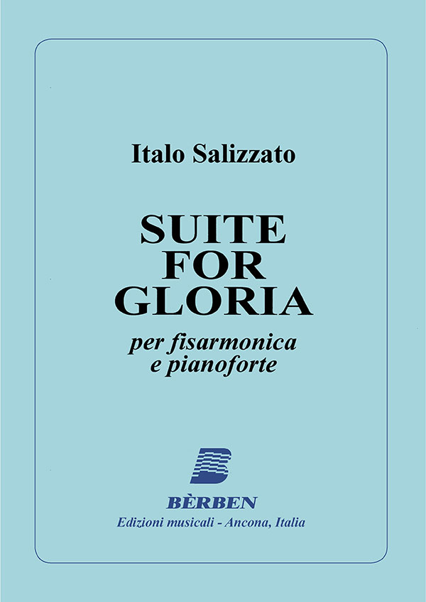 Suite For Gloria