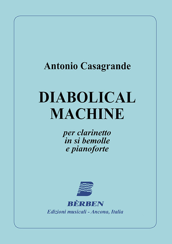 Diabolical Machine